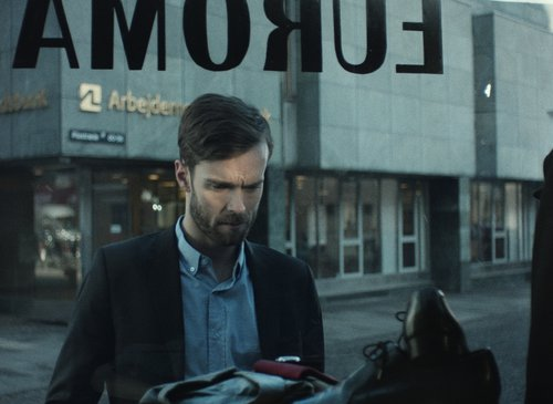 Η' Διαγωνιστικό Ελληνικών Ταινιών Μικρού Μήκους