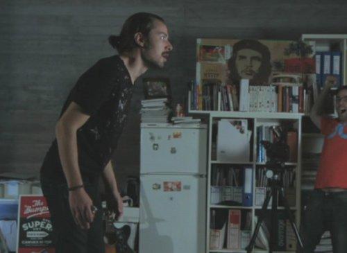 Greek Short Stories - In Competition V