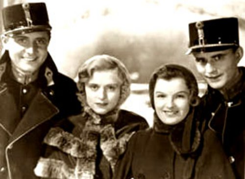 Liebelei (1933)