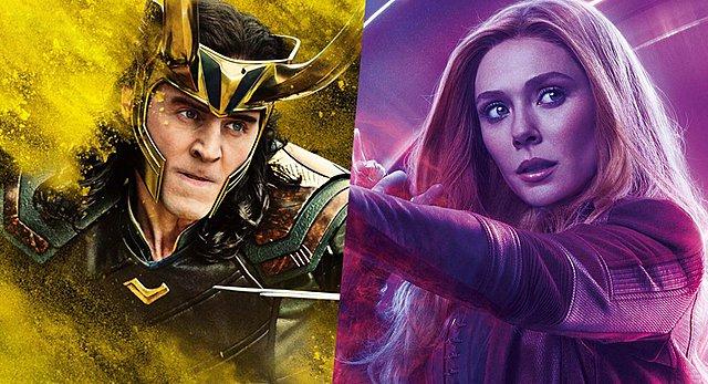 Τομ Χίντλστον και Ελιζαμπεθ Όλσεν ετοιμάζονται για δικές τους Marvel τηλεοπτικές σειρές