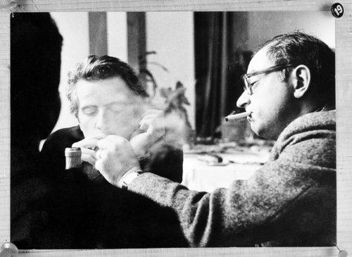 CHRONIQUE D' UN ETE: PARIS 1960 / ΤΟ ΧΡΟΝΙΚΟ ΕΝΟΣ ΚΑΛΟΚΑΙΡΙΟΥ: ΠΑΡΙΣΙ 1960