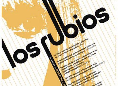Οι Ξανθοί - Los Rubios