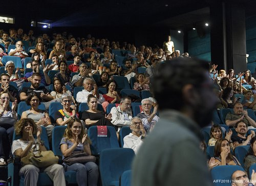 24th Athens International Film Festival: Day #2
