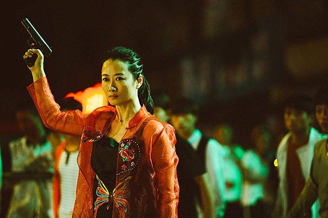 «Ash is Purest White»: Η κινηματογραφική φλόγα του Ζία Ζάνγκε απόψε «καίει» στις Νύχτες Πρεμιέρας