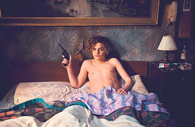 Ο ηθοποιός-αποκάλυψη Λορέντζο Φέρο παρουσιάζει απόψε τον «Άγγελο» στις 24ες Νύχτες Πρεμιέρας