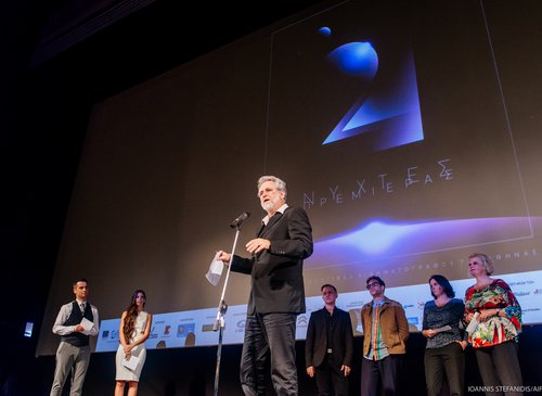 24th Athens International Film Festival: The Awards