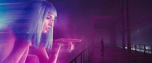 Από τον πρώτο τίτλο ως τον Φρανκ Σινάτρα: Λεπτομέρειες από το ημερολόγιο γυρισμάτων του «Blade Runner 2049»