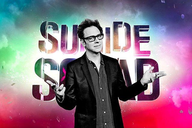 Από τη Marvel στη DC: Ο Τζέιμς Γκαν στο σίκουελ του «Suicide Squad»;