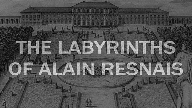 Βίντεο: Οι Λαβύρινθοι του Αλέν Ρενέ