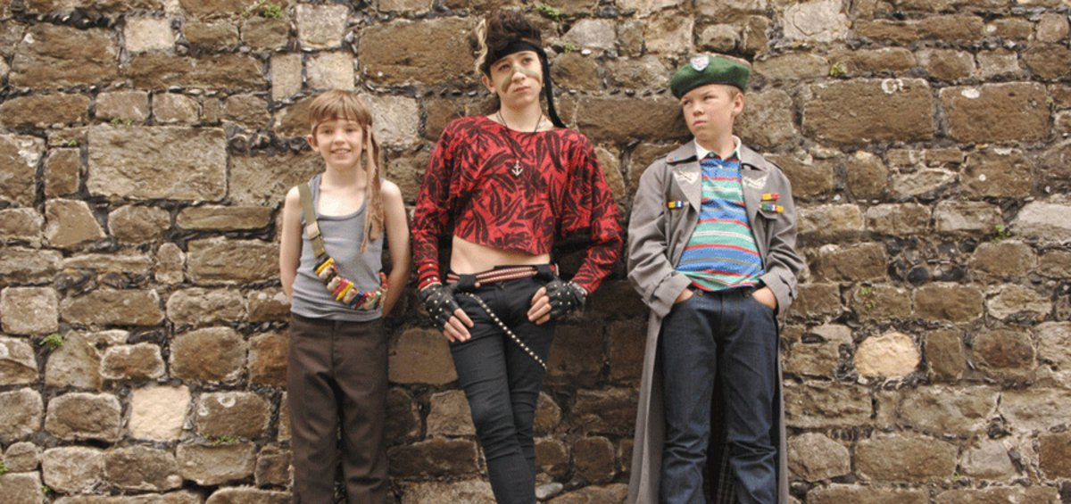 Image result for son of rambow
