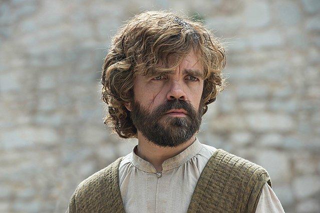 «Ο θάνατος είναι μία μεγαλειώδης έξοδος»: Ο Πίτερ Ντίνκλατζ ολοκλήρωσε τα γυρίσματα του «Game of Thrones»