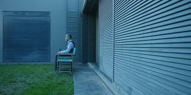 Ο «Ivan» του Παναγιώτη Κουντουρά με τον Χρήστο Στέργιογλου στο Διεθνές Φεστιβάλ Κινηματογράφου του Leeds