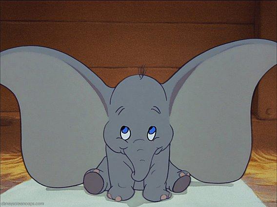 «Dumbo»: Ένας κινηματογραφικός ύμνος στον αταίριαστο
