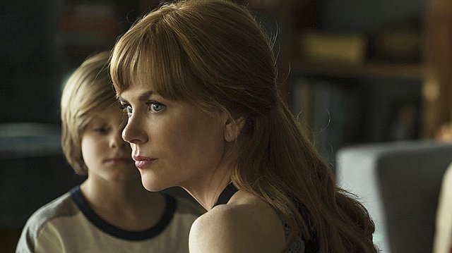 Νικόλ Κίντμαν καλεί Σουζάν Μπίερ για τη νέα σειρά του HBO «The Undoing»
