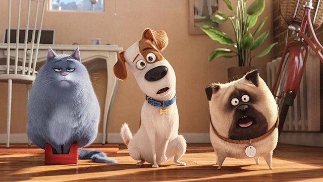 Κατοικίδια στον κτηνίατρο: Πρώτο τρέιλερ για το «Secret Life of Pets 2»