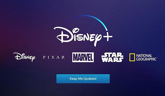 Ο πόλεμος των streaming φουντώνει! Υποδεχθείτε το Disney+