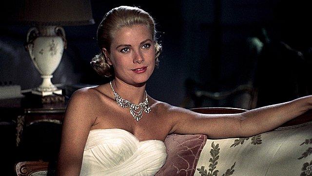 Γκρέις Κέλι: Μια πριγκίπισσα στο Χόλιγουντ