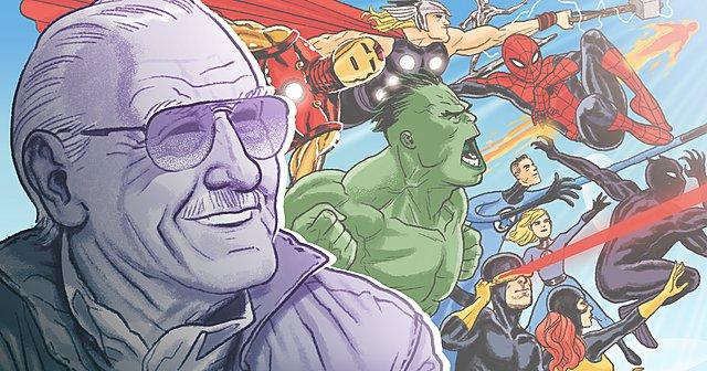 Σταν Λι (1922-2018): Ανακαλύπτοντας τον σούπερ-ήρωα στην καρδιά κάθε ανθρώπου