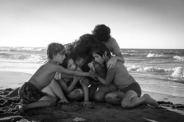 Ένα θαυμάσιο κινηματογραφικό ταξίδι: Το Netflix κυκλοφόρησε νέο, εντυπωσιακό τρέιλερ για το «ROMA»