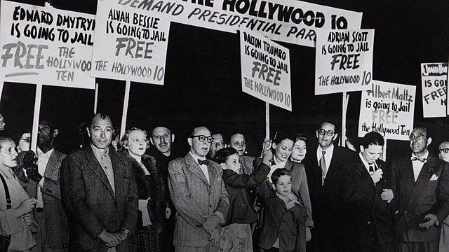 Βίντεο: Τι ήταν η «μαύρη λίστα» του Χόλιγουντ;