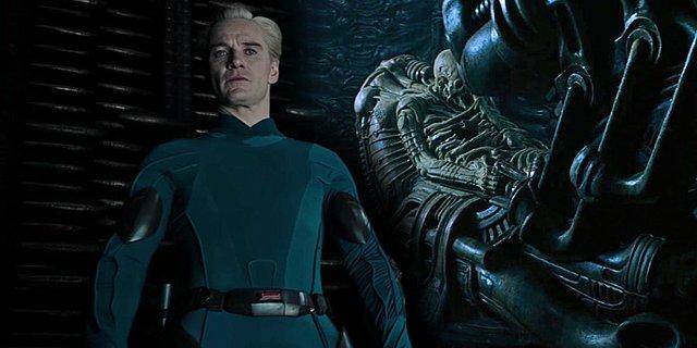 Το «Alien: Awakening» έχει σενάριο που το συνδέει με την πρώτη ταινία της σειράς