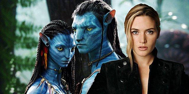 Τα «Avatar» ολοκλήρωσαν γυρίσματα (ή πως η Κέιτ Γουίνσλετ έμαθε να κρατά την αναπνοή της 7' στο νερό)
