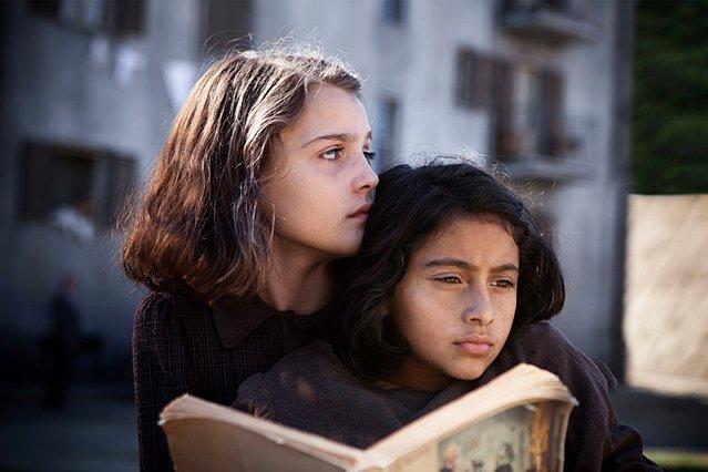 Η Τετραλογία της Νάπολης στη μικρή οθόνη: Είδαμε πρώτοι την «Υπέροχη Φίλη μου»