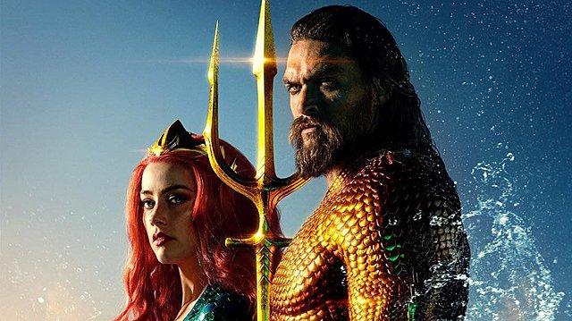 Αυτά τα Χριστούγεννα θα κολυμπήσουμε! Τελικό τρέιλερ για τον «Aquaman»