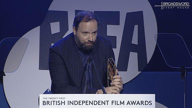 Το «The Favourite» του Λάνθιμου σάρωσε στα British Independent Film Awards σημειώνοντας ρεκόρ 10 βραβείων