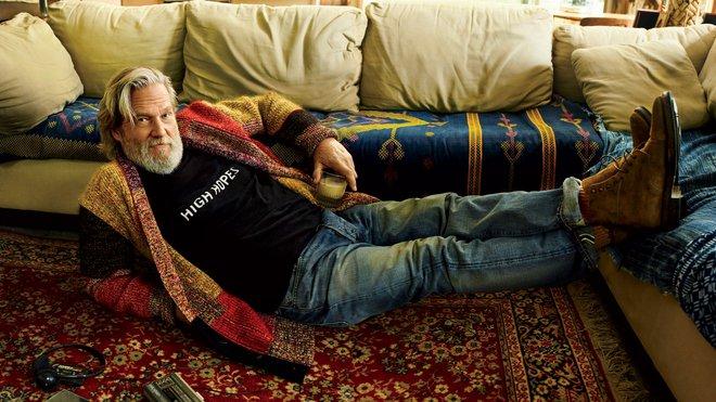Χρόνια πολλά Τζεφ Μπρίτζες! Ο αναγεννησιακός «Μεγάλος Λεμπόφσκι» έγινε 70 χρονών