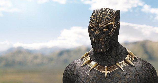 Από το «Favourite» ως το «Black Panther»! Τα καλύτερα του 2018 από το Αμερικανικό Ινστιτούτο Κινηματογράφου