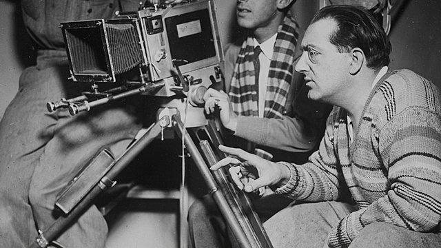 Φριτς Λανγκ: Το ολοκληρωμένο μεγαλείο της σκηνοθεσίας
