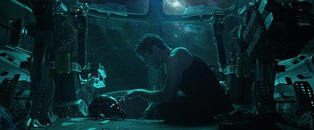 Thanos μετά το snap τι; Το τρέιλερ του «Avengers: Endgame» είναι εδώ!