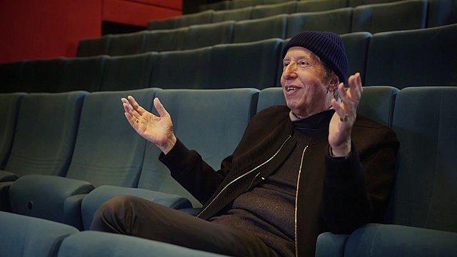 «Ταινίες που Περάσατε από Δω»: Ο Κωνσταντίνος Τζούμας για τους ρόλους του στο Σινεμά