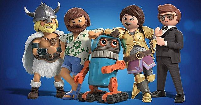 Τρέιλερ «Playmobil: The Movie»: Περιπλανηθείτε σε νέους κόσμους