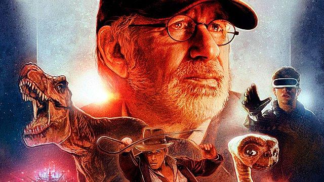 Χρόνια πολλά Στίβεν Σπίλμπεργκ! Οι συντάκτες του Σινεμά αξιολογούν τις 32 ταινίες του