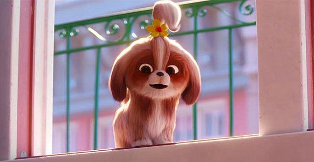 «Secret Life of Pets 2»: Η Νταίζη συνεχίζει τον χορό των τρέιλερ