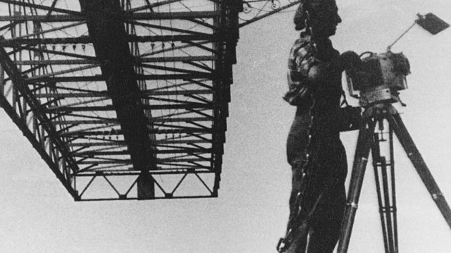 «Ο Άνθρωπος με την Κινηματογραφική Μηχανή»: 90 χρόνια μετά