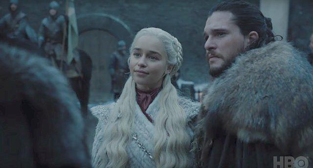 Τα νέα επεισόδια «Game of Thrones» είναι 6 ταινίες
