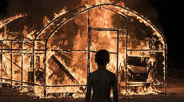 Ταινία της Εβδομάδας: 4½ αστεράκια στο εκπληκτικό «Παιχνίδι με τη Φωτιά» του Λι Τσανγκ-Ντονγκ