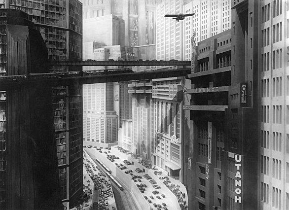 «Metropolis»: 92 χρόνια από την παρουσίαση ενός κινηματογραφικού μνημείου