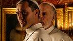 Τζουντ Λο και Τζον Μάλκοβιτς στην πρώτη φωτογραφια για το «The New Pope» του Πάολο Σορεντίνο