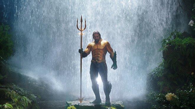 37. Aquaman (2018)  Εισπράξεις παγκοσμίως: $1,021,461,781  Εισπράξεις πρώτου Σαββατοκύριακου: $67,873,522