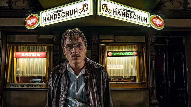 Berlinale 2019: Το «Χρυσό Γάντι» του Φατίχ Ακίν είναι η μεγάλη απογοήτευση του φεστιβάλ