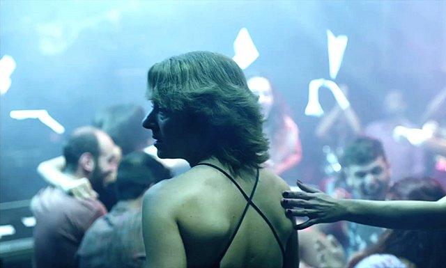 Berlinale 2019: «Το Θαύμα της Θάλασσας των Σαργασσών» είναι η πιο ενδιαφέρουσα ταινία του Σύλλα Τζουμέρκα
