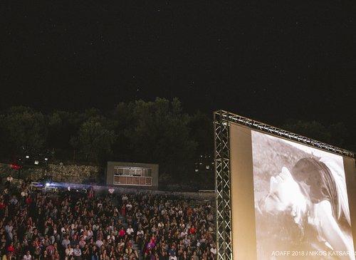 9ο Athens Open Air Film Festival: Το επόμενο καλοκαίρι ξαναπάμε Επίδαυρο!