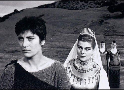 Ηλέκτρα (Electra, 1962)