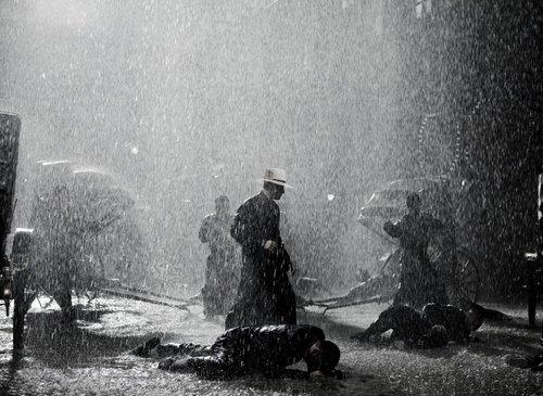 Ο «Grandmaster» των πολεμικών τεχνών στο Athens Open Air Film Festival