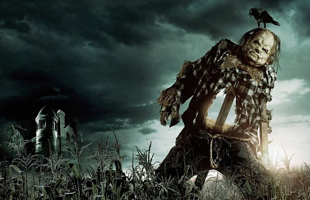 Σσσς! Ο Γκιγιέρμο ντελ Τόρο θα μας διηγηθεί «Τρομακτικές Ιστορίες στο Σκοτάδι»