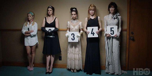Η Μέριλ Στριπ θέλει την αλήθεια! Τρέιλερ και ημερομηνία πρεμιέρας για τον δεύτερο κύκλο «Big Little Lies»